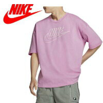 ナイキ フーチュラ アイコン OVRSZ Tシャツ BQ5560-629 メンズ 2019年春夏