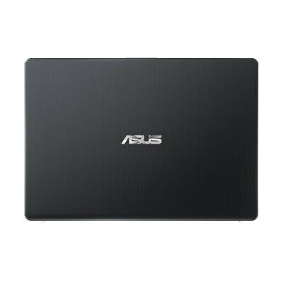 ASUS エイスース S430UA-GMBKS ノートパソコン VivoBook S14 ガンメタル 14.0型 /intel Core i3 /HDD:1TB /Optane:16GB /メモリ:4GB /2018年11月モデル