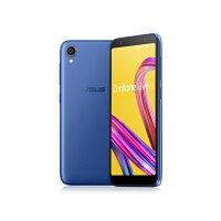 ASUS SIMフリースマートフォン ZA550KL-BL32