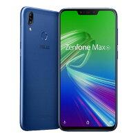 ASUS SIMフリースマートフォン ZB633KL-BL32S4