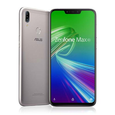 ASUS SIMフリースマートフォン ZB633KL-SL32S4