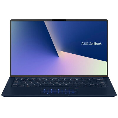 ASUS ZENBOOK ノートパソコン UX333FA-8145RBS