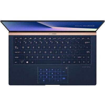 ASUS/エイスース UX333FA-A3146R ZenBook 13 UX333FA 13.3型/Windows10Pro/Corei3
