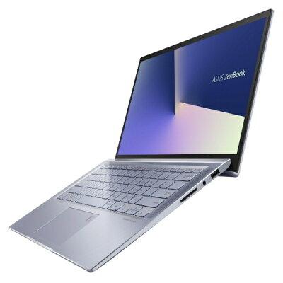 ASUS ノートパソコン ZENBOOK UM431DA-AM045T