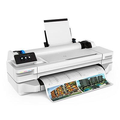 HP DESIGNJET T130 インクジェットプリンター 5ZY58A