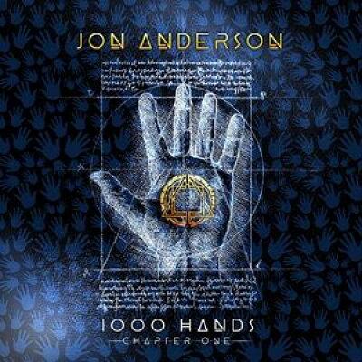 Jon Anderson ジョンアンダーソン / 1000 Hands 輸入盤