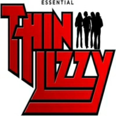 Thin Lizzy シンリジー / Essesntial Thin Lizzy 輸入盤