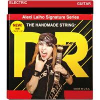 SAL-10 DR エレキギター弦 SIGNATURE .010-.056 ALEXI LAIHO SIGNATUREシリーズ DR Strings SAL10
