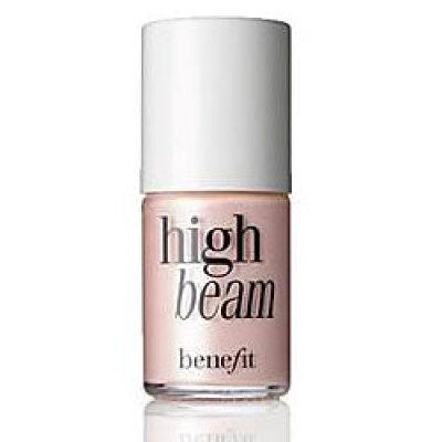 high beam satiny pink complexion highlighter  /0.33oz