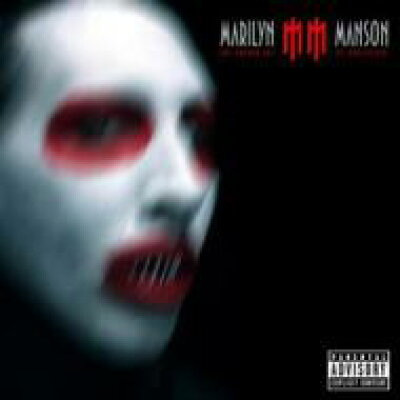 Marilyn Manson マリリンマンソン / Golden Age Of Grotesque 輸入盤