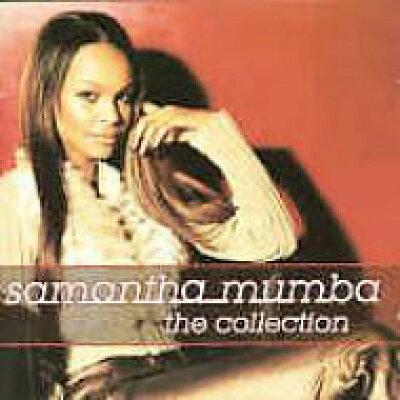 Collection Samantha Mumba