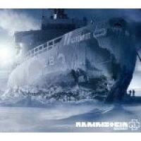 RAMMSTEIN ラムシュタイン ROSENROT CD