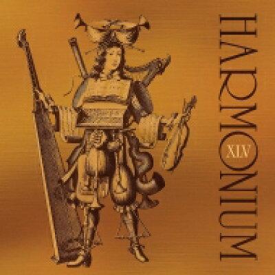 Harmonium / Harmonium Xlv Lp