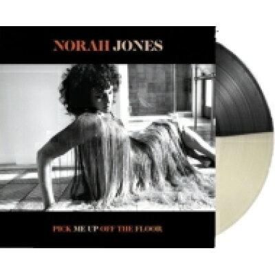 輸入盤 NORAH JONES / PICK ME UP OFF THE FLOOR COLOR LTD LP