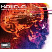 Kid Cudi キッドカディ / Man On The Moon: The End Of Day 輸入盤