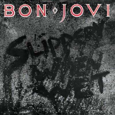 Bon Jovi ボン ジョヴィ / Slippery When Wet 輸入盤
