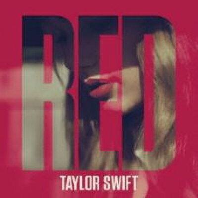 TAYLOR SWIFT テイラー・スウィフト RED 2CD DLX CD