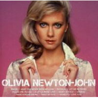 Olivia Newton John オリビアニュートンジョン / Icon 輸入盤