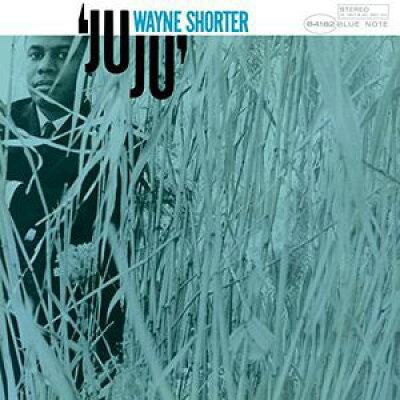 Wayne Shorter ウェインショーター / Juju