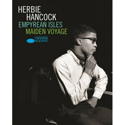 Herbie Hancock ハービーハンコック / Empyrean Isles / Maiden Voyage