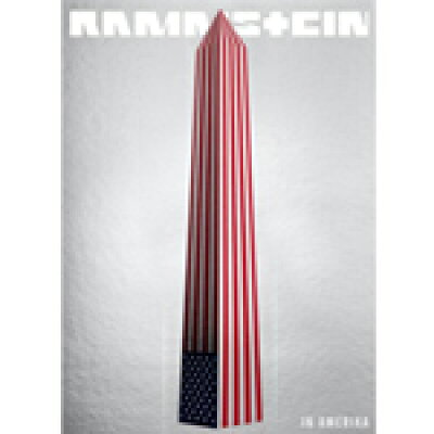 Rammstein ラムシュタイン / Live In Amerika