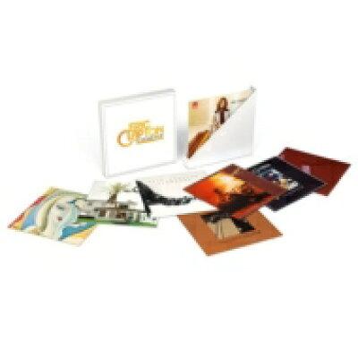 Eric Clapton エリッククラプトン / Studio Album Collection