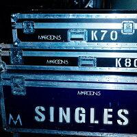 Maroon 5 マルーン5 / Singles Collection 輸入盤