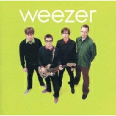WEEZER ウィーザー WEEZER GREEN ALBUM CD