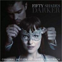 O.S.T. サウンドトラック FIFTY SHADES DARKER CD