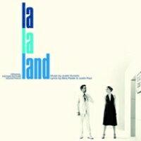 ラ・ラ・ランド / La La Land Black Vinyl盤