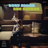 Tony Allen トニーアレン / Source 2枚組 / 180グラム 盤レコード LP