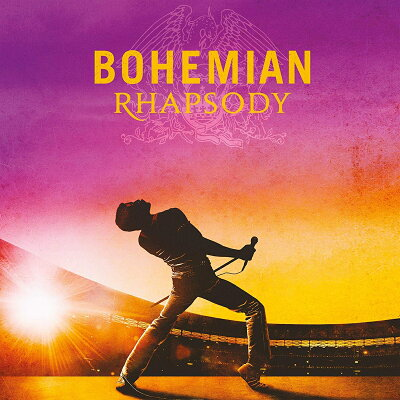 Queen クイーン / Bohemian Rhapsody The Original Soundtrack
