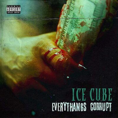 輸入盤 ICE CUBE / EVERYTHANGS CORRUPT CD