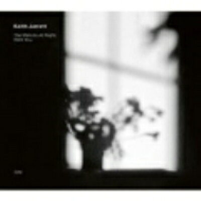 Keith Jarrett キースジャレット / Melody At Night, With You