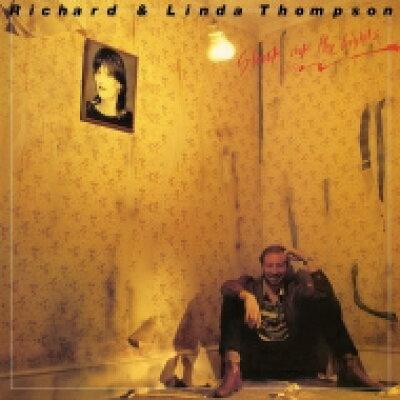 Richard Thompson / Linda Thompson / Shoot Out The Lights 180g