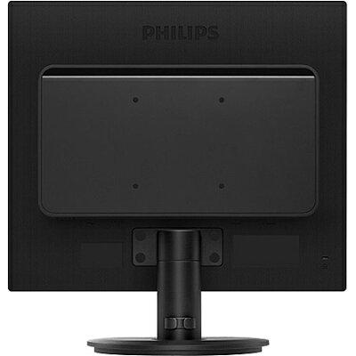 PHILIPS 液晶ディスプレイ 19S4QAB/11 19.0インチ