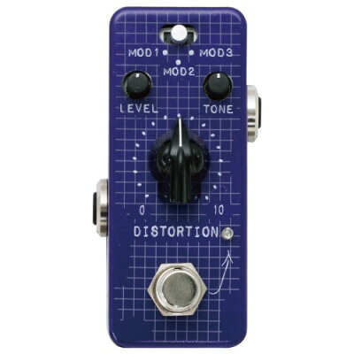 F-Pedals EDSTORTION