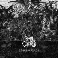 Ritual Chamber / Obscurations To Feast On The Seraphim
