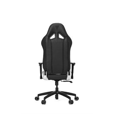 VERTAGEAR Vertagear Racing Series S-Line SL2000 Gaming Chair Black&White VG-SL2000_WT ゲーミングチェア/ブラック&ホワイト SL2000シリーズ VGSL2000WT