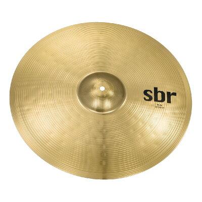 SABIAN(セイビアン) sbrシリーズ ライドシンバル 20インチ SBR-20R