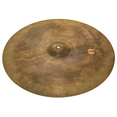 "SABIAN XSR-22MON BIG AND UGLY / 22"" XSR MONARCH"