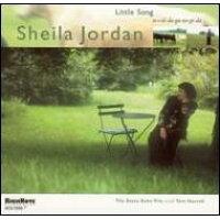 Sheila Jordan / Little Song 輸入盤
