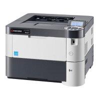 京セラミタ ECOSYS P3045dn A4対応モノクロレーザープリンター 45ppm