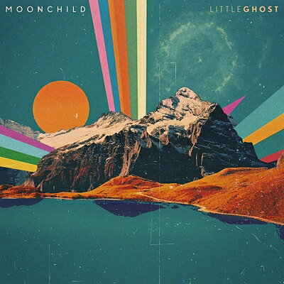 MOONCHILD / Little Ghost 輸入盤