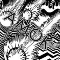 Atoms For Peace / Amok 輸入盤