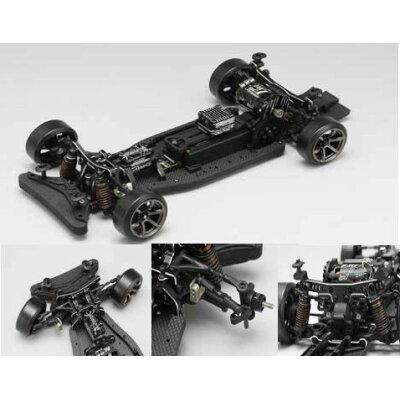 YOMO ヨコモ/DP-YD2SX/RWDドリフトカー YD-2SX II シャーシキット 未組立