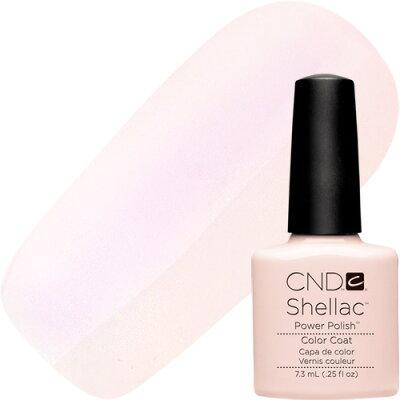 CND ジェルネイル カラージェルブラシタイプ(UV対応 LED非対応) CND シェラック UVカラーコート 7.3ml 513 ピンク