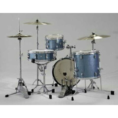 """Ludwig LC179X023DIR BREAKBEATS OUT FIT AHIMIR """"?UESTLOVE"""" THOMPSON Collaboration"""