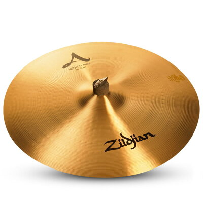 Zildjian A Zildjian Medium Ride 20 ライドシンバル