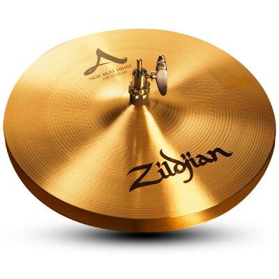 "A.Zildjian シンバル NewBeatHihats13""set(ジルジャン)"